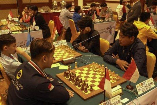 Kejuaraan catur junior Asia Page 1 Small