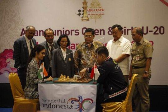 Kejuaraan catur junior Asia Page 3 Small
