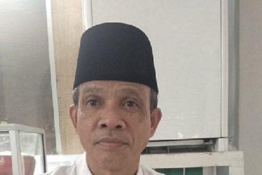 Belum menuju Tanah Suci, seorang calhaj asal Bangka meninggal dunia