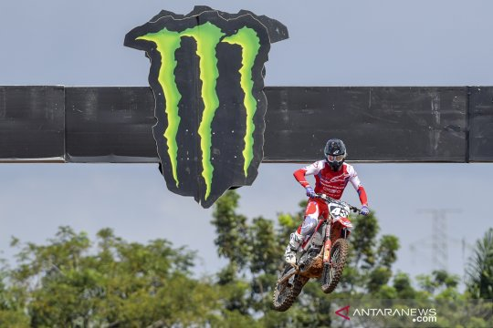 Motocross Grand Prix MX2 2019
