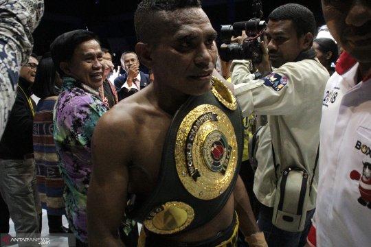 Jadi juara dunia, Tibo: Doa yang akhirnya terkabul