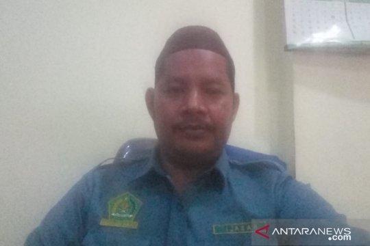 Jamaah calon haji asal Bangka didominasi tamatan SD