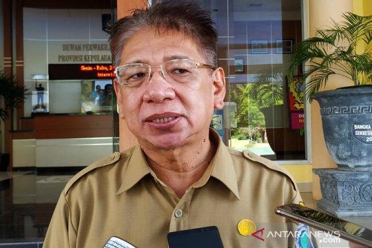 Dinkes Bangka Belitung minta calhaj perbanyak minum air