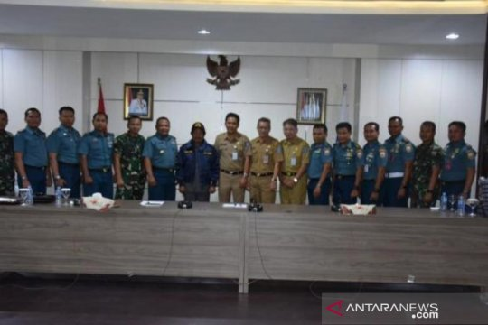Babel tuan rumah Multilateral Naval Exercise Komodo