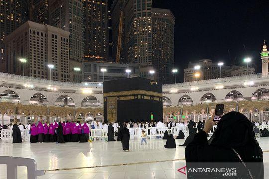 Arab Saudi menangguhkan sementara pelayanan umrah cegah penyebaran corona