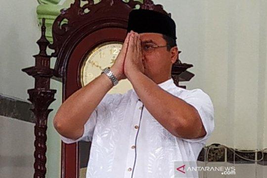 Gubernur Babel-Sumsel akan segera kirim surat ke Presiden Jokowi
