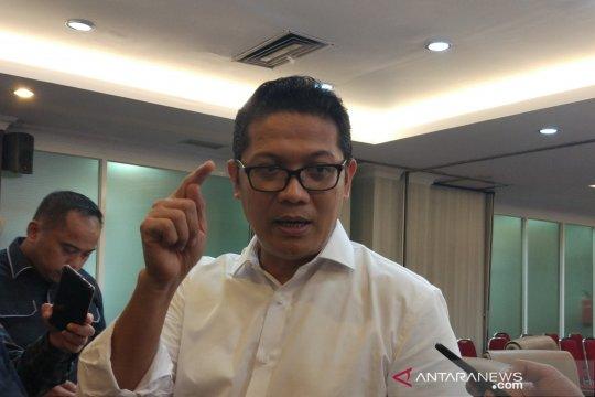 Menteri Edhy Prabowo berhentikan Dirjen Perikanan Tangkap