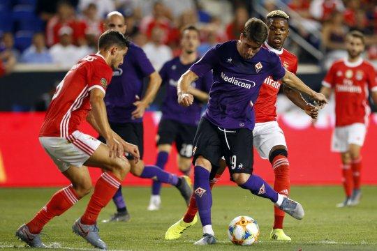 Manchester City dan Benfica sepakati harga transfer bek Ruben Dias