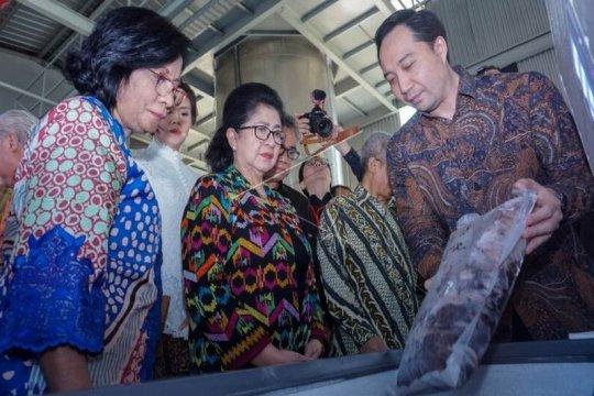 Industri bioteknologi pertama di Indonesia Page 2 Small