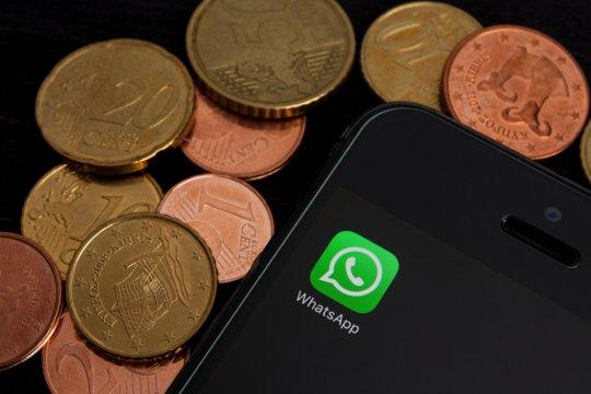 WhatsApp Pay segera masuk Indonesia?