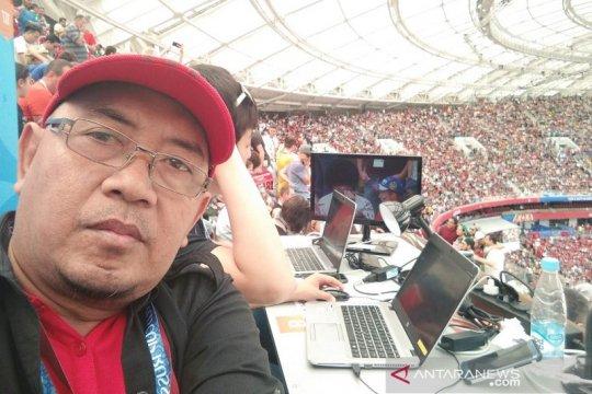 Pewarta ANTARA kembali jadi voter pemain-pelatih terbaik FIFA