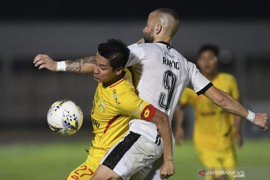 Bhayangkara Solo FC janji harumkan Kota Bengawan