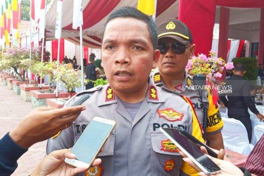Polisi tangkap perempuan pembunuh ponakan sendiri
