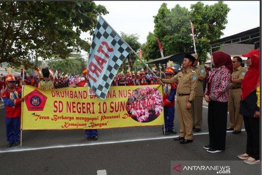 Panitia parade