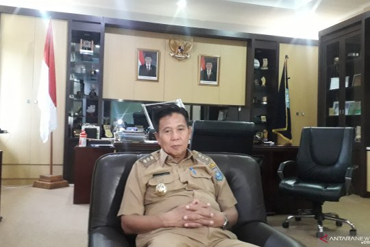 186 Jamaah Haji Kabupaten Bangka Tengah sudah tiba