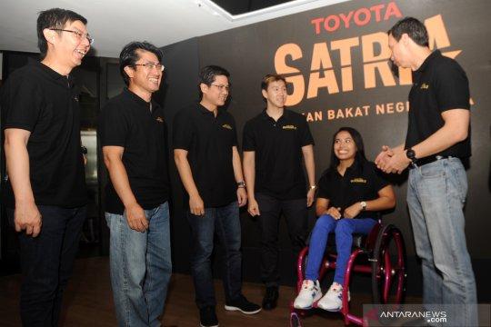Toyota Indonesia luncurkan program SATRIA
