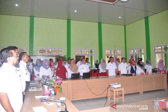 Pemkab Belitung Timur akan gunakan basis data terpadu tekan kemiskinan