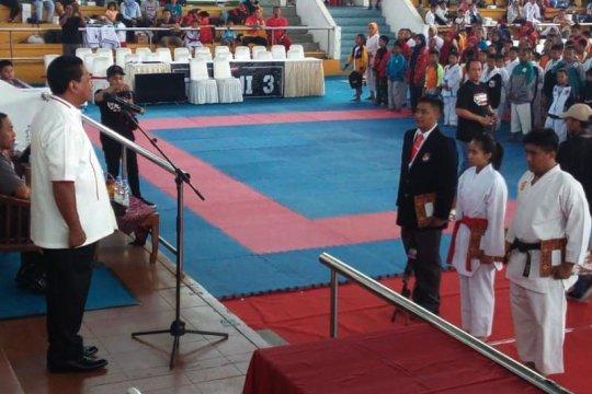 Wali Kota Magelang beri motivasi atlet raih prestasi tinggi