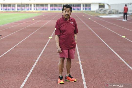 Bob Hasan, penggila atletik yang susah dicari gantinya