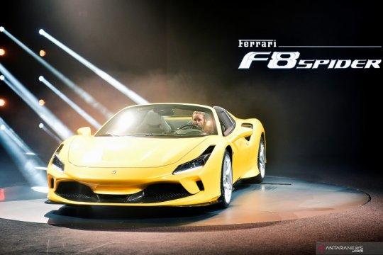 Yuk, intip dua model mobil terbaru yang diluncurkan Ferrari