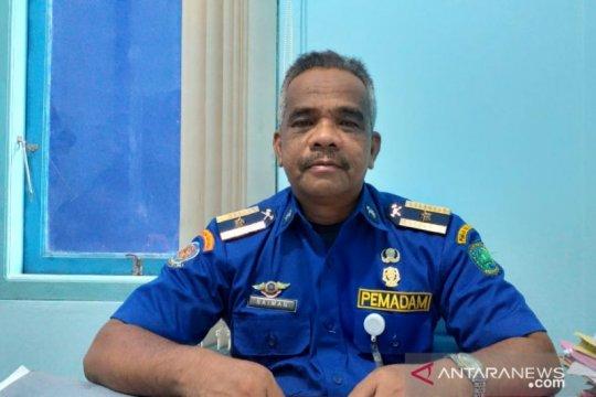 Pemerintah Kabupaten Belitung perpanjang status siaga Karhutla