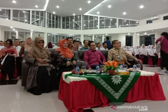 BKKBN Babel-STKIP Muhammadiyah kampanyekan bonus demografi