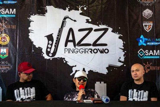 Jelang konser Jazz Pinggir Rowo Page 1 Small