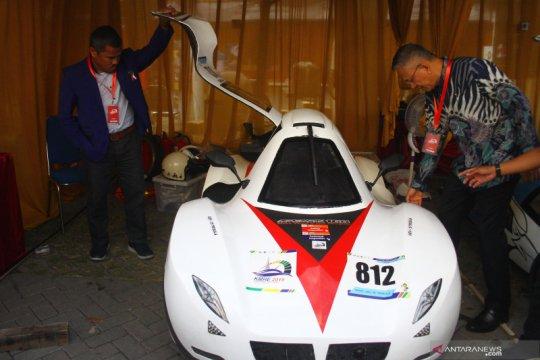 Kompetisi mobil hemat energi