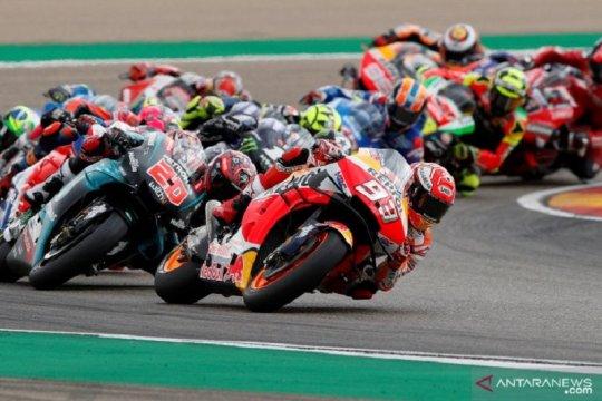 MotoGP batal gelar Grand Prix Amerika Serikat