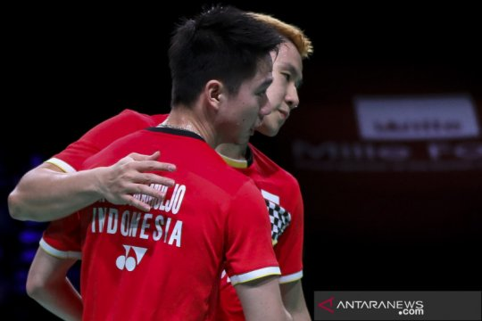Minions melenggang ke semifinal French Open 2019