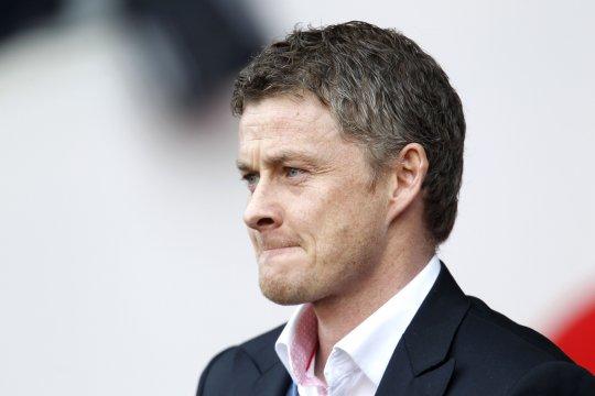 Juarai liga Inggris, Liverpool dapat ucapan selamat dari Solksjaer