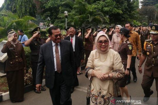 Prasetyo: Jaksa Agung tak perlu berkecil hati