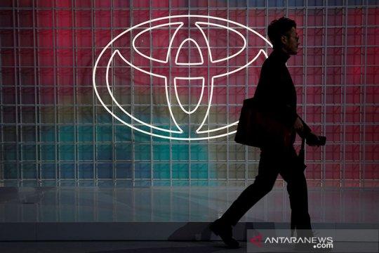 Toyota didenda Rp2,5 triliun karena langgar pelaporan emisi