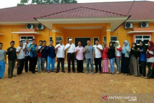 12 pemuda wakili Babel ikuti Jambore Pemuda Indonesia di Tondano