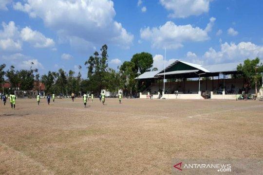 Lapangan Kottabarat pendukung Piala Dunia U-20 harus dirombak
