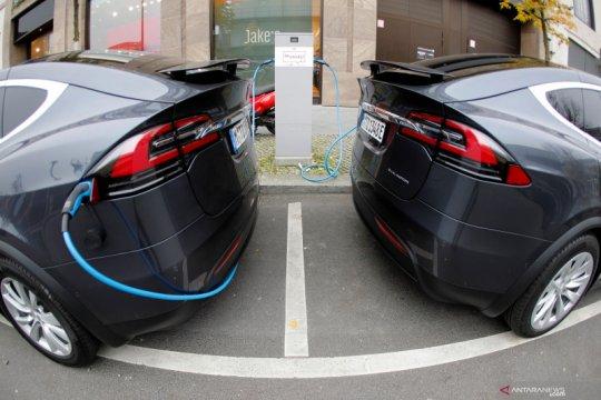 Tesla akan bangun pabrik mobil listrik pertamanya di Eropa