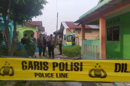 Usut otak pelaku bom bunuh diri di Mapolres Medan