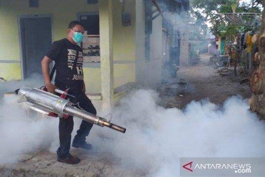 Dinkes Belitung imbau warga waspadai penularan DBD