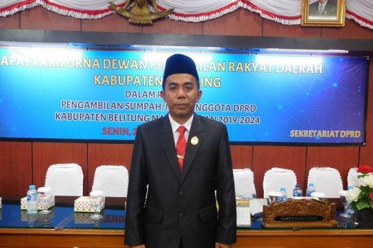 DPRD Belitung dorong Dinkes ambil tindakan cepat tangani DBD