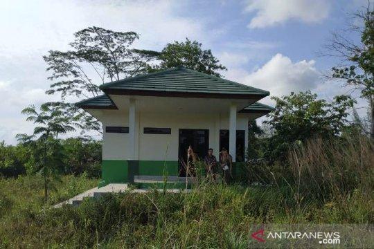 Komisi I DPRD Basel minta Pustu Desa Keposang segera aktif