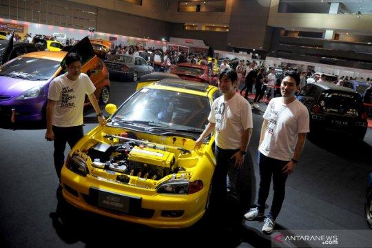 Honda Festival II di Jakarta