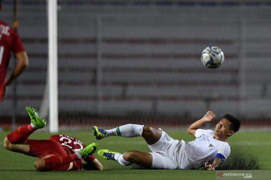 Timnas U-22 berjanji tampil maksimal pada dua uji coba