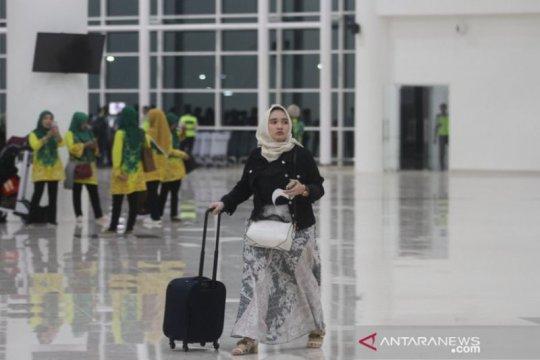 Terminal Baru Bandara Syamsudin Noor Resmi Beroperasi Page 2 Small