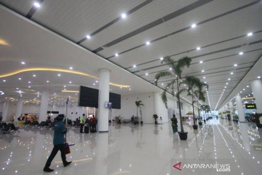 Terminal Baru Bandara Syamsudin Noor Resmi Beroperasi Page 5 Small
