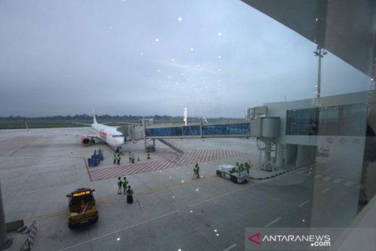 Terminal Baru Bandara Syamsudin Noor Resmi Beroperasi Page 7 Small