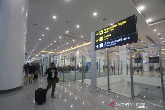 Terminal Baru Bandara Syamsudin Noor Resmi Beroperasi Page 8 Small