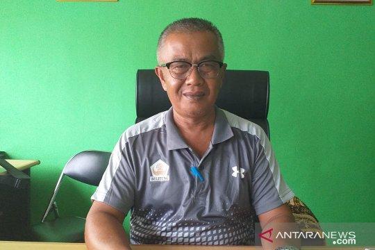 Antisipasi terjadi inflasi, Pemkab Belitung gelar operasi pasar daging ayam segar