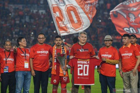 Bambang Pamungkas belum tentukan langkah usai pensiun dari dunia sepak bola