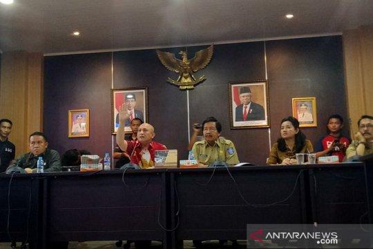 DPRD Bangka Belitung ajukan solusi atasi aksi tolak