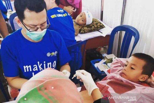 Pemkab Bangka Tengah apresiasi IPC Pangkalbalam gelar khitanan massal